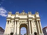 Pixblick - Brandenburger Tor in Potsdam - Hochwertiges