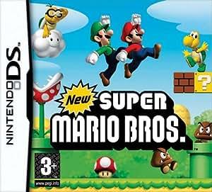 New Super Mario Bros Pc