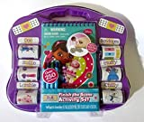 Doc McStuffins Activity Set Finish The Scene Stickers by Tara Toy Corp.