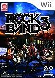 Rock Band 3 [Importación alemana]