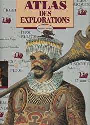 Atlas des explorations