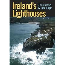 Ireland's Lighthouses: A Photo Essay