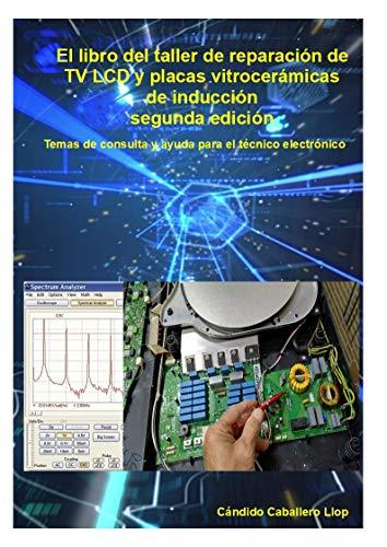 El libro del taller de reparación, segunda edición ampliada ...