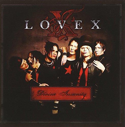 Divine Insanity - Amazon Musica (CD e Vinili)