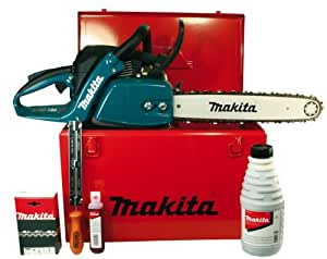 Makita DCS4301-38KIT Tronçonneuse à essence