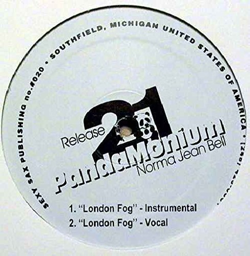 norma-jean-bell-london-fog-pandamonium
