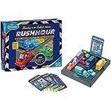 ThinkFun 11212 - Rush Hour Deluxe, juego educativo