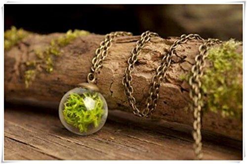 woodland-collar-collar-laton-antiguo-real-collar-de-musgo-verde-collar