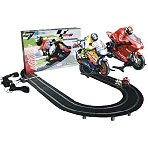 hornby circuit voitures coffrets moto gp jeux et jouets. Black Bedroom Furniture Sets. Home Design Ideas