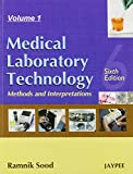 #10: Medical Laboratory Technology: Methods and Interpretation