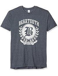 CID Men's Beartooth-Crest T-Shirt