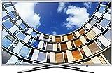 Abbildung Samsung LED-Fernseher UE-49M5670, silber