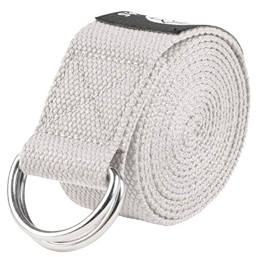 Yamkas-yoga-strap-100-cotton-belt-6ft-or-10ft-long-38cm-wide-stretch-straps