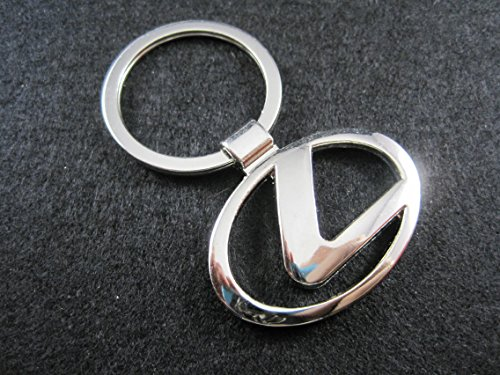 Llavero de metal Lexus lla001-2