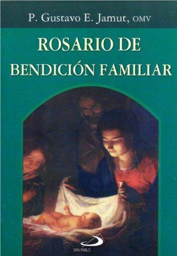 rosario-de-bendicin-familiar-coleccin-novenas-by-omv-p-gustavo-e-jamut-2008-08-02