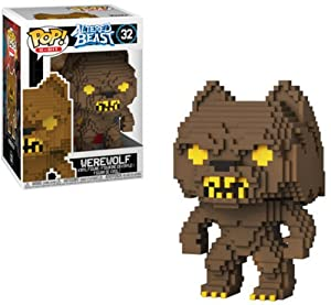 Funko - Altered Beast Idea Regalo, Statue, collezionabili, Comics, Manga, Serie TV, Multicolor, 32234