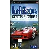 Cheapest Out Run 2006: Coast 2 Coast on PSP