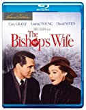 Bishop's Wife [Blu-ray] [1947] [US Import]