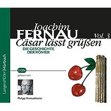 Cäsar lässt grüßen, Vol. 3