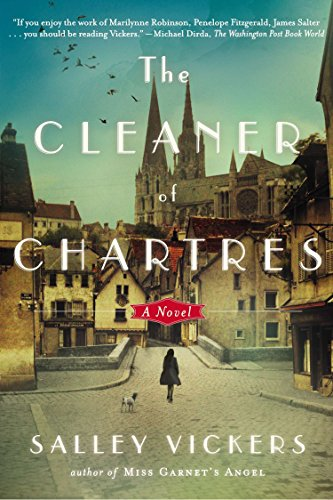 The Cleaner of Chartres por Salley Vickers