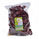 Leeve Dry Fruits Fresh Dried Kashmiri Chilli, 100g