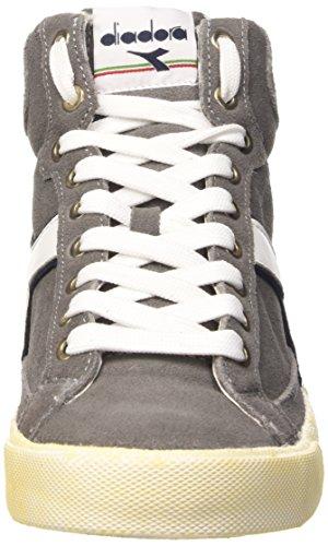 Diadora Condor Fl, Chaussures Mixte Adulte Jaune Ghiaccio