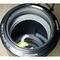 Minolta AF Maxxum Zoom 70-210mm 1:4 (32) 1:4(32) 70-210 mm für Sony Dynax