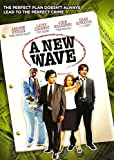 A New Wave Poster (11 x 17 Inches - 28cm x 44cm) (2007) Style A