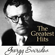 Sviridov: The Greatest Hits