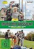 Mord mit Aussicht - Die komplette zweite Staffel Gesamtbox (4 DVDs) -