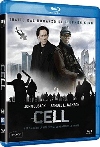 Cell [Italia] [Blu-ray]