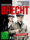 Brecht - Special Edition (BD+DVD+Bonus-DVD+Booklet) [Blu-ray]