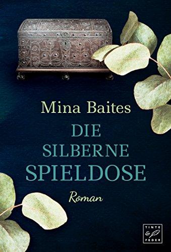 Die silberne Spieldose (German Edition) por Mina Baites