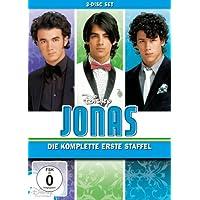 Jonas - Die komplette erste Staffel
