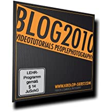 Blog 2010 Videosammlung