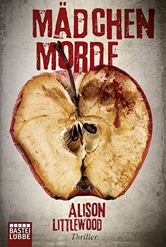 M??dchenmorde by Alison Littlewood (2014-10-08)