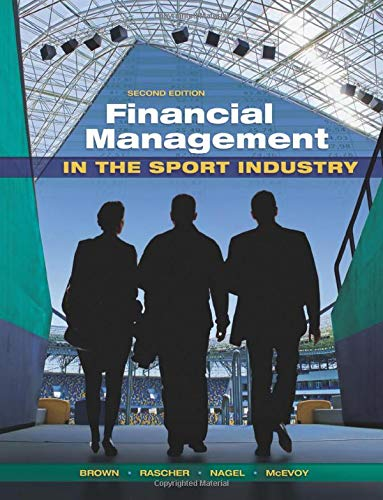 Zoom IMG-3 financial management in the sport