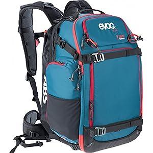 EVOC Lawinenrucksack Zip-On ABS Camera 26L Backpack
