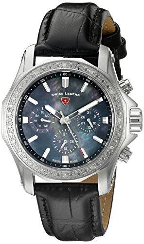 Swiss Legend Womens Watch SL-16200SM-01