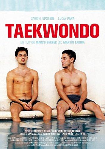 Taekwondo  (OmU) (Muss Sauna)