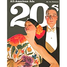 20s All-American Ads
