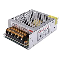 AC /220V to DC 12V 5A 60W Voltage TransCompatible withmer Switch Power Supply Compatible with Led Strip