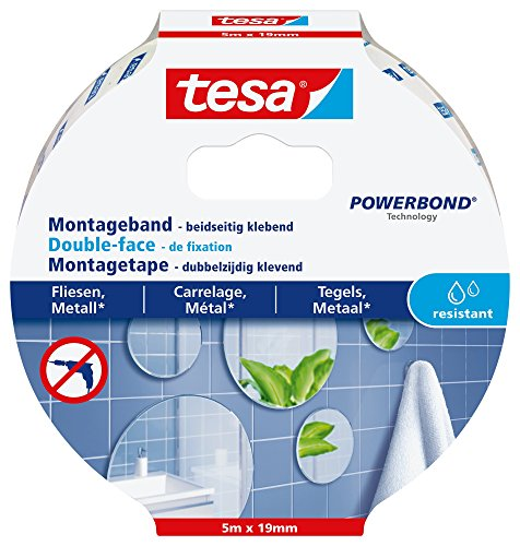 Tesa für eine