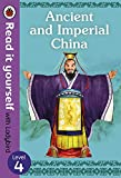 Ancient and Imperial China – Read it yourself with Ladybird Level 4