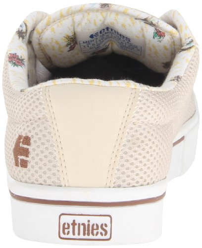 Etnies JAMESON 2 ECO 4101000323/282 Herren Sneaker Elfenbein (BONE 282)