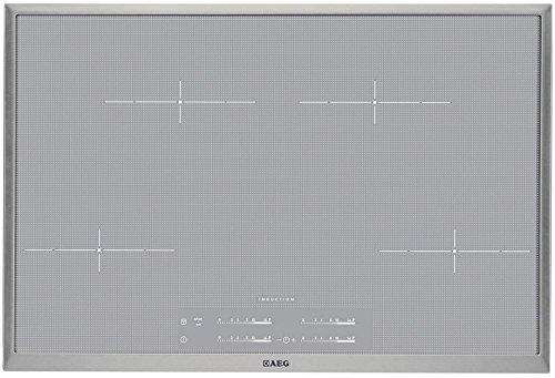 AEG HKM85440X-S Induktion Glaskeramik Auflagekochefeld Kochmulde Induktioszone