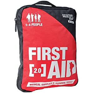 Kit pronto soccorso Adventure Medical First Aid