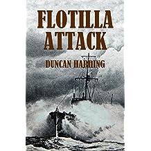 Flotilla Attack (The Destroyer Book 1)