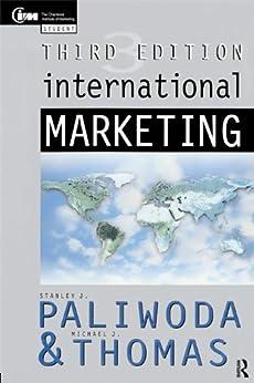 International Marketing par [Paliwoda, Stanley, Thomas, Michael]