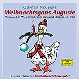 Weihnachtsgans Auguste - Musikalisches Märchen